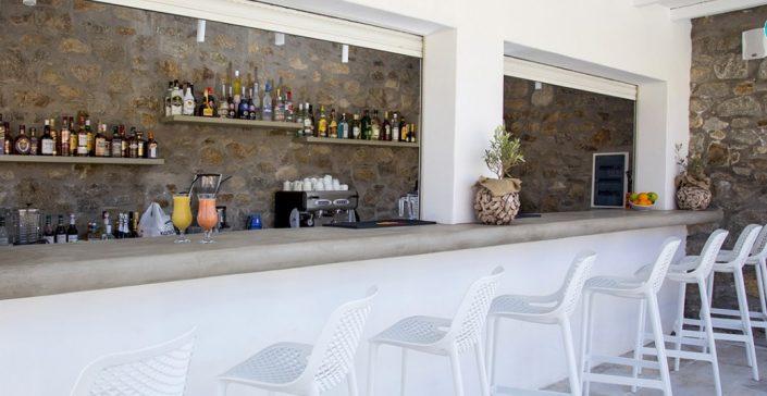 DAMASK_tsimentokonia_bar_Senses villas_Mykonos