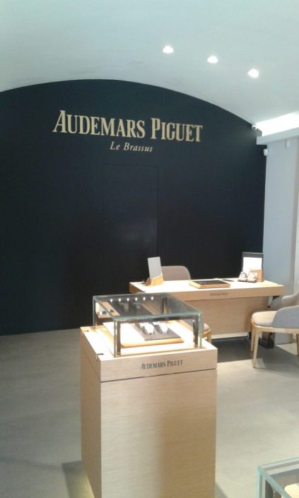 DAMASK materials_audemars piguet