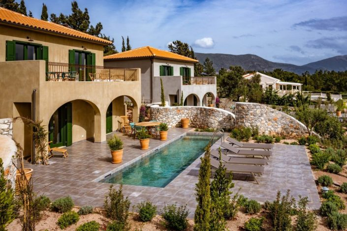 DAMASK projects_north point houses_kefalonia