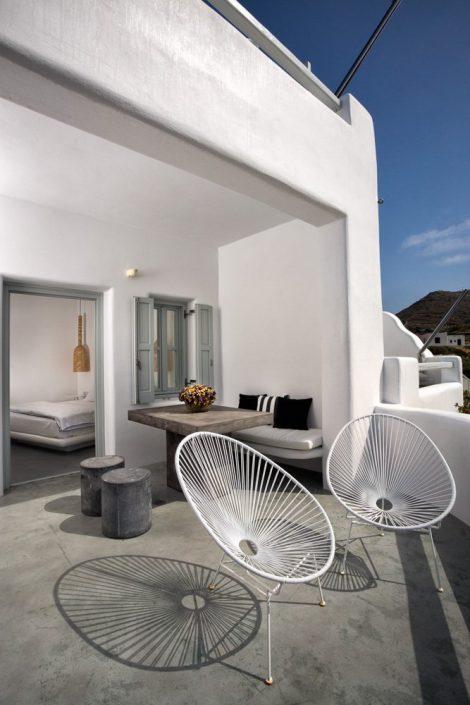 DAMASK projects_Blue Sand Luxury Hotel_Folegandros