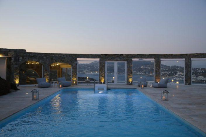 DAMASK projects_Senses Villa Petrolefko Mykonos
