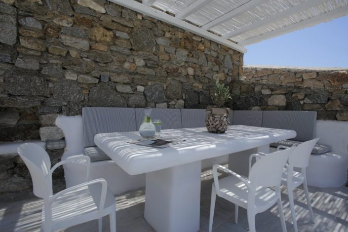 DAMASK projects_Senses villas and suites Mykonos