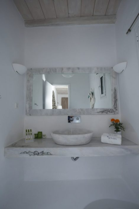 DAMASK projects_Senses villas and suites_ Mykonos