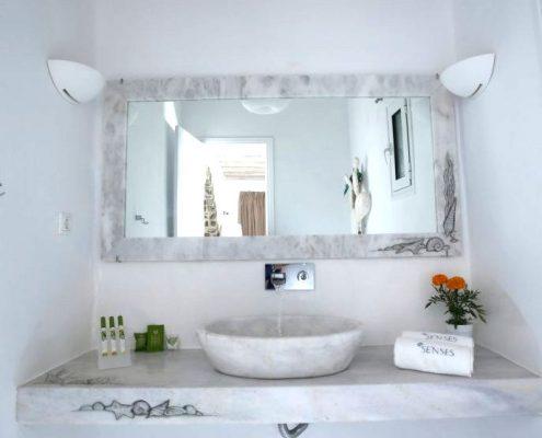 DAMASK projects_Senses villas and suites_ Mykonos_