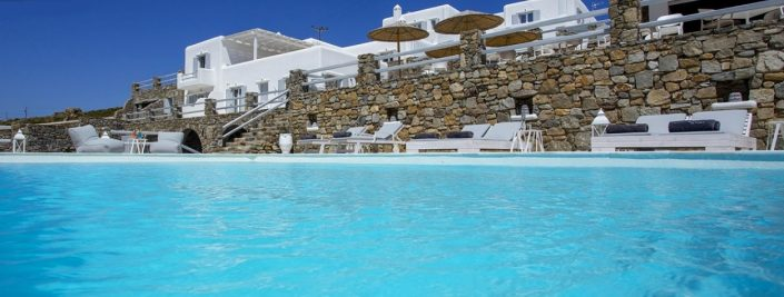 DAMASK projects_Senses villas and suites_Mykonos