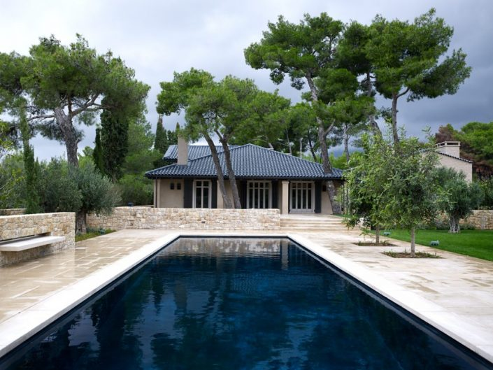 DAMASK projects_residence in Athens_