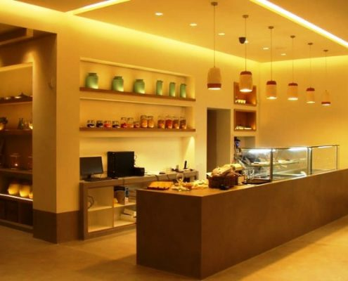 DAMASK projects_restaurant in Mytilini_1