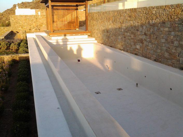 DAMASK_beton cire swimming pool_mykonos_res