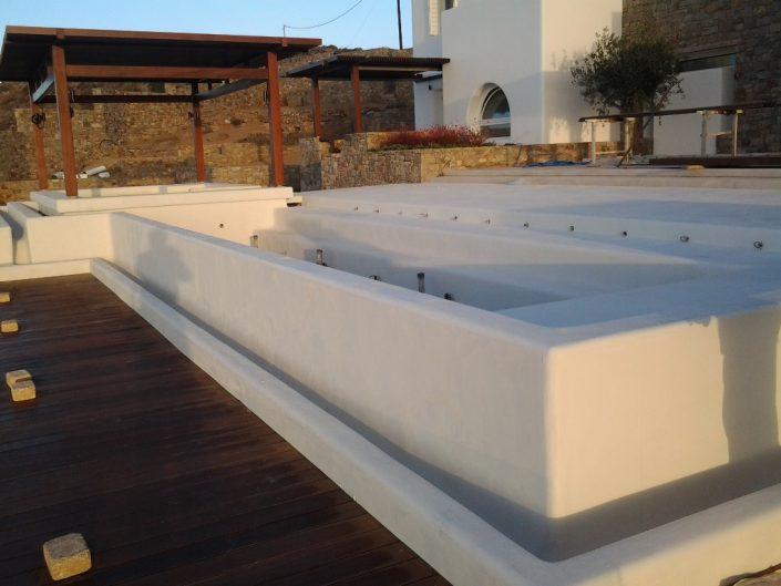 DAMASK_beton cire swimming pool_mykonos_res_b