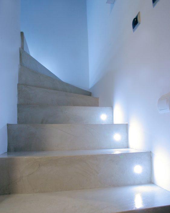 DAMASK_beton cire_halkidiki_residence