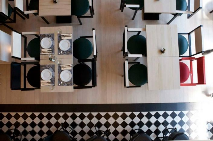 DAMASK_cement_tiles_nice_n_easy_kifisia restaurant