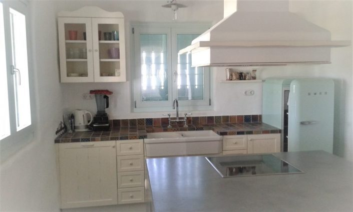 DAMASK_kouzina_residence in Kos