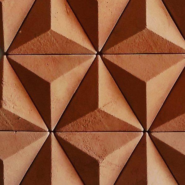 Handmade tiles-damask-1