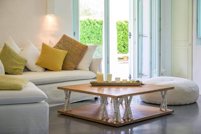 White Pearl Villa Kos_beton cire interior_b_Damask atelier