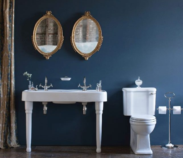 Sanitary wares-damask
