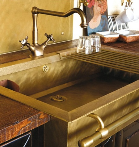 Metallic sinks_damask-1