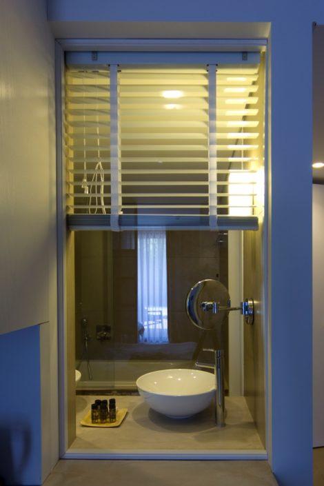 DAMASK projects_ beton cire_Aqua bay hotel_Zakynthos_4
