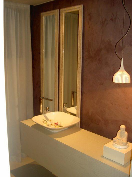DAMASK_beton cire_Bath_iatrio thessaloniki