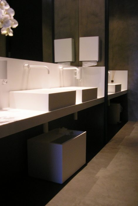 DAMASK_beton cire_aegean_vip_lounge_thessaloniki_4