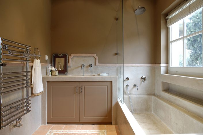 DAMASK_beton cire_bath