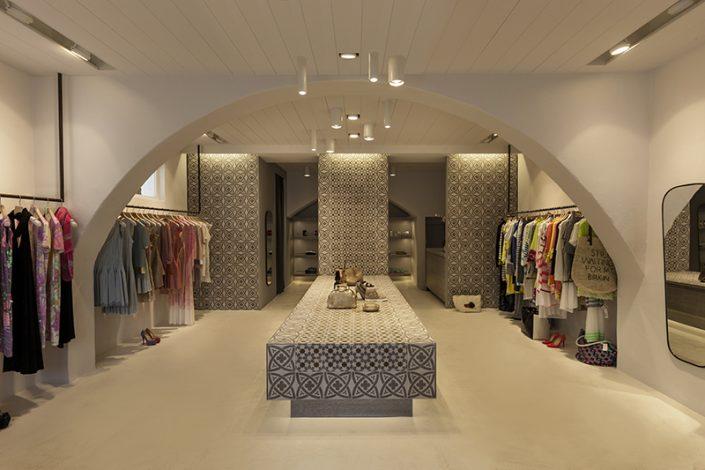DAMASK_cement tiles_Enny di monaco_Mykonos