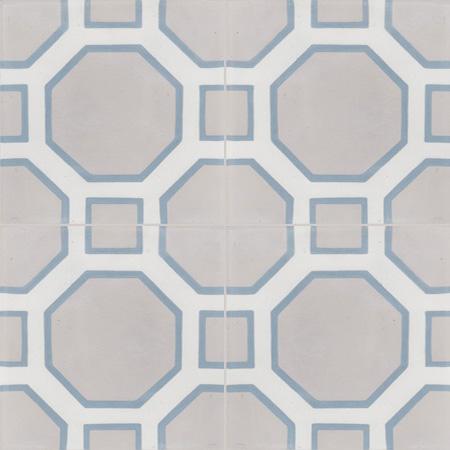 Modern Cement Tiles
