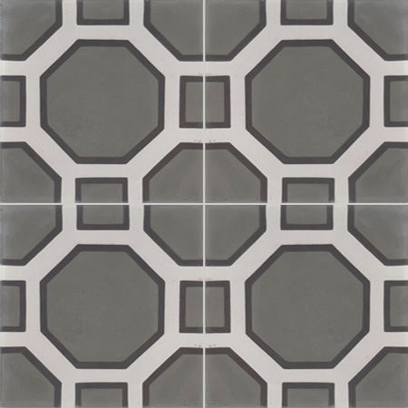 Modern Handmade Cement Tiles