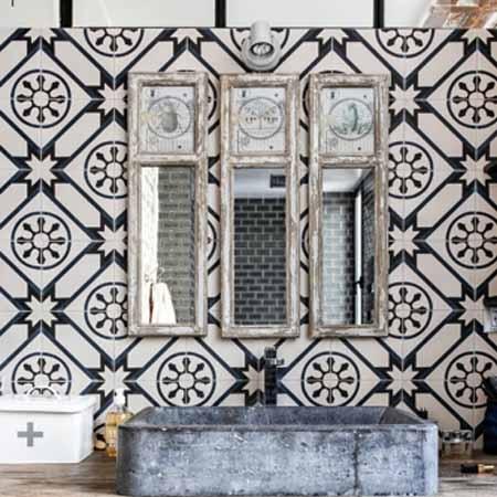 Tsimentoplakakia_Damask gallery 2
