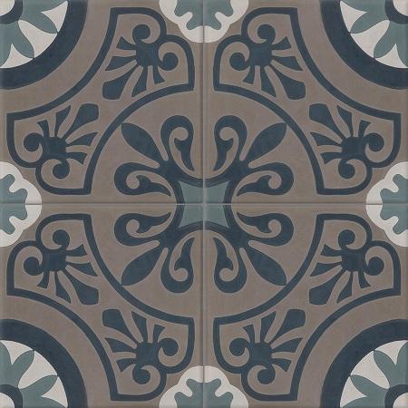 Cement Tiles Damask