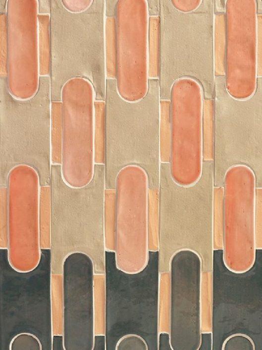 handmade cotto tiles_damask _tivoli 3