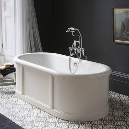 10_acrylic bathtubs_Damask