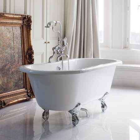 4_acrylic bathtubs_Damask