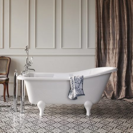 5_acrylic bathtubs_Damask