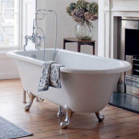 4_acrylic bathtubs_Damask