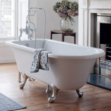 6_acrylic bathtubs_Damask