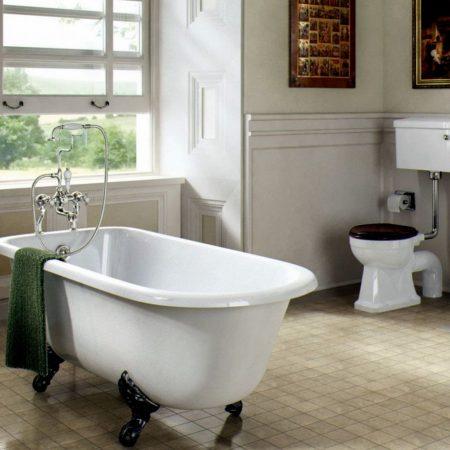 4_acrylic bathtubs_Damask_2