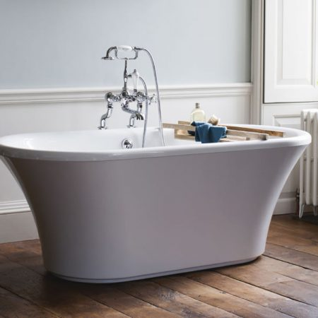 7_acrylic bathtubs_Damask