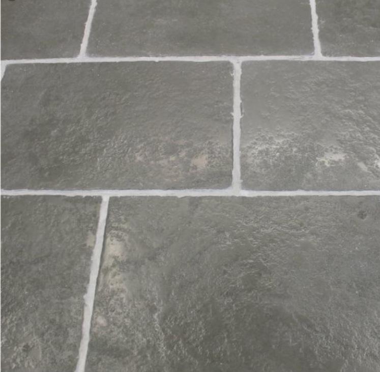 8_Flagstone floors_Stones_Petrina dapeda_Medieval ash by Damask
