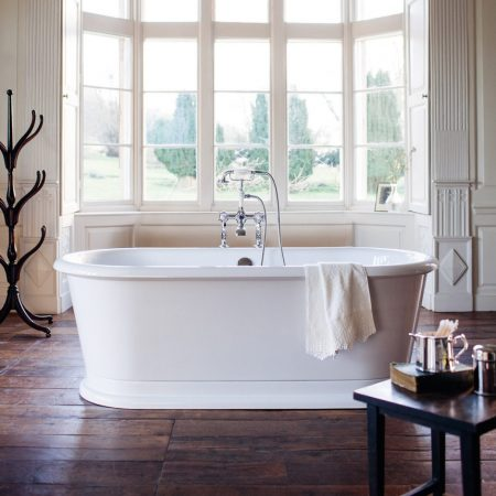 8_acrylic bathtubs_Damask