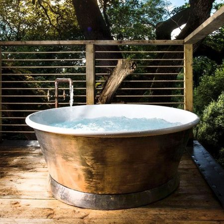 9_round copper metal bath_Damask_fp