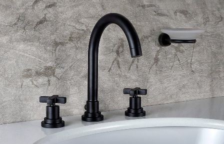Bath_taps_Damask materials