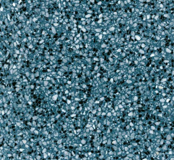 terrazzo tiles blue_15_ Damask