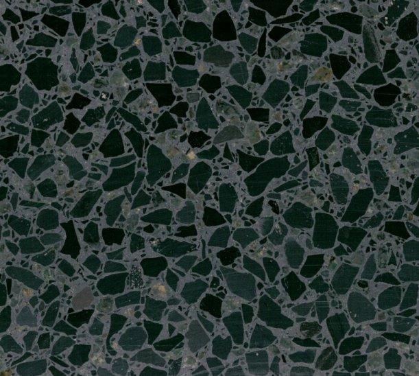 terrazzo tiles_27 Damask