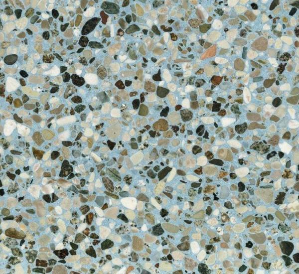 terrazzo tiles blue_4_ Damask