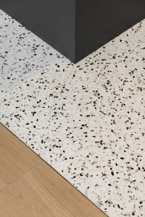 Katoikia Ladadika_Thessaloniki_Mosaic floors detail_Damask