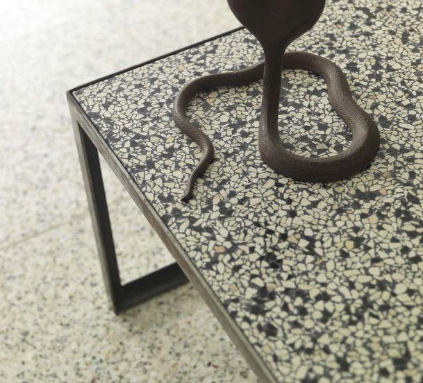 Terrazzo floors_Terrazzo_Damask materials