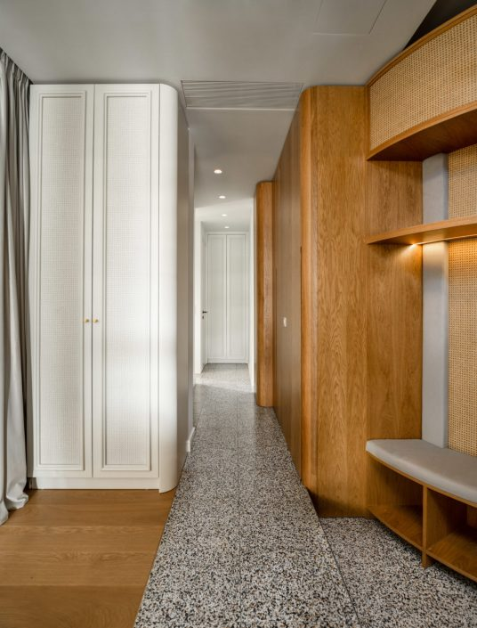Thessaloniki_ recidence_Terrazzo floors_Damask_a