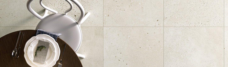 Tile like concrete by Damask_3_Cenere