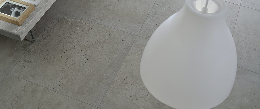 Tile like concrete_Damask_2_Light Grey