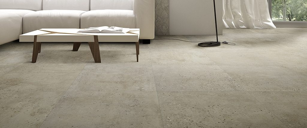 Tile like concrete_gres porcellanato_Damask_2_beige